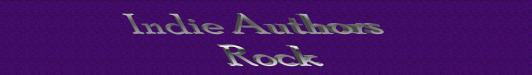 Indie Authors Banner