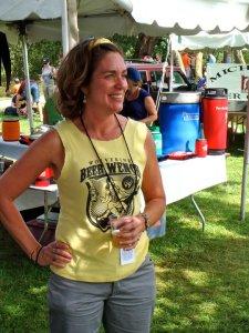 MEDIA KIT Liz Crowe Author Photo