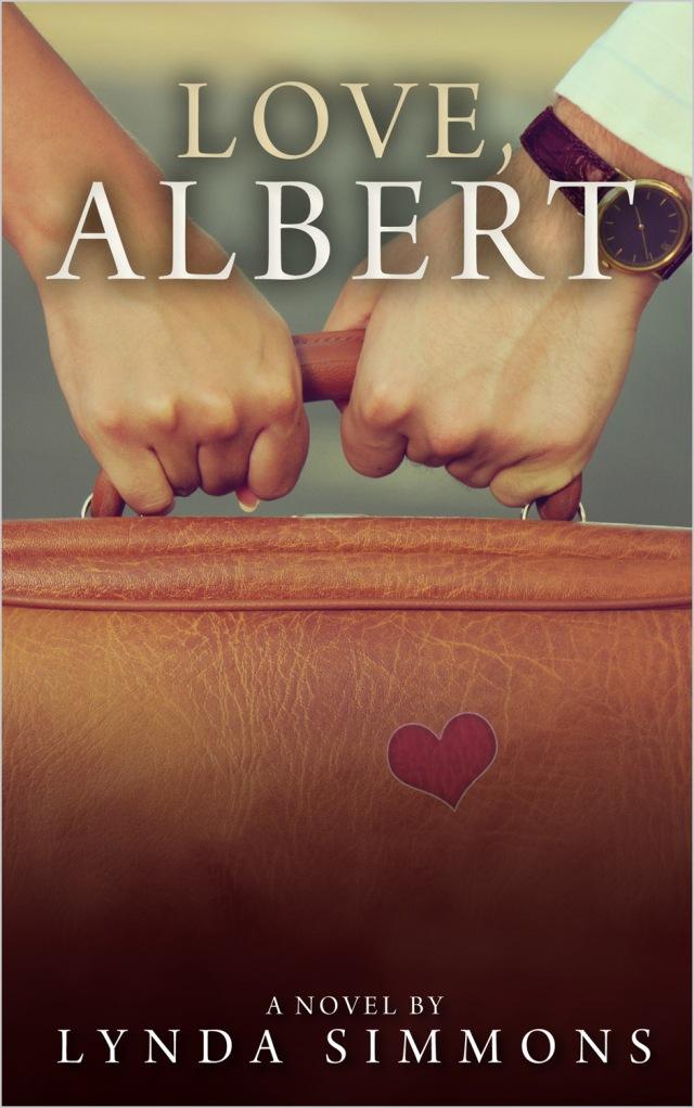 BookCover_LoveAlbert