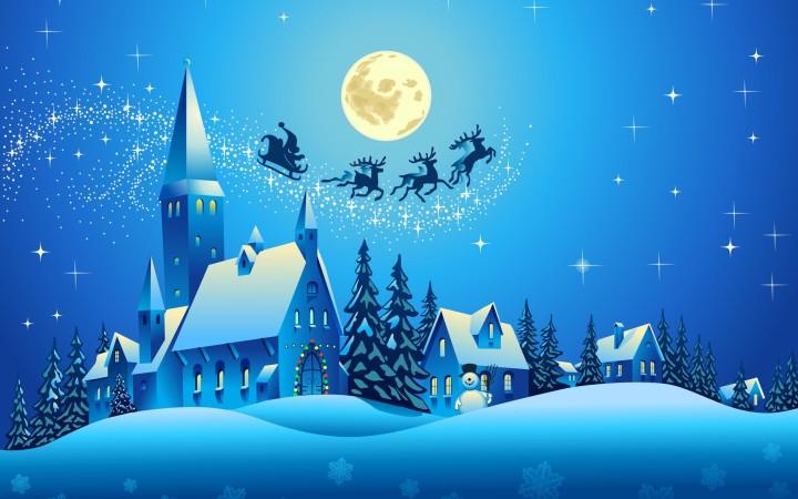Happy-Santa-wallpapers