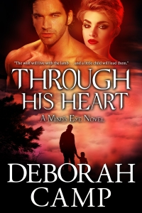 BookCover_ThroughHisHeart