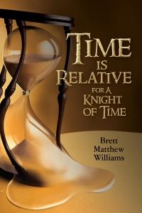 BookCover_TimeIsRelativeForAKnightOfTime