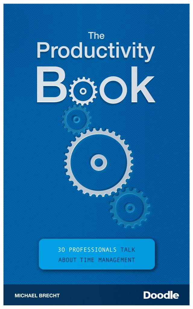 TheProductivityBook_frontcover