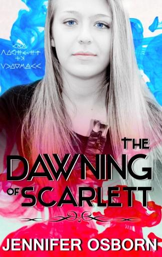 MediaKit_BookCover_TheDawningOfScarlett
