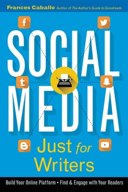 Book Cover_ Social Media Just ForWriters