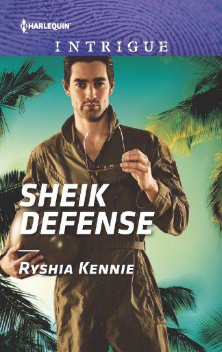 BookCover_Sheik Defense