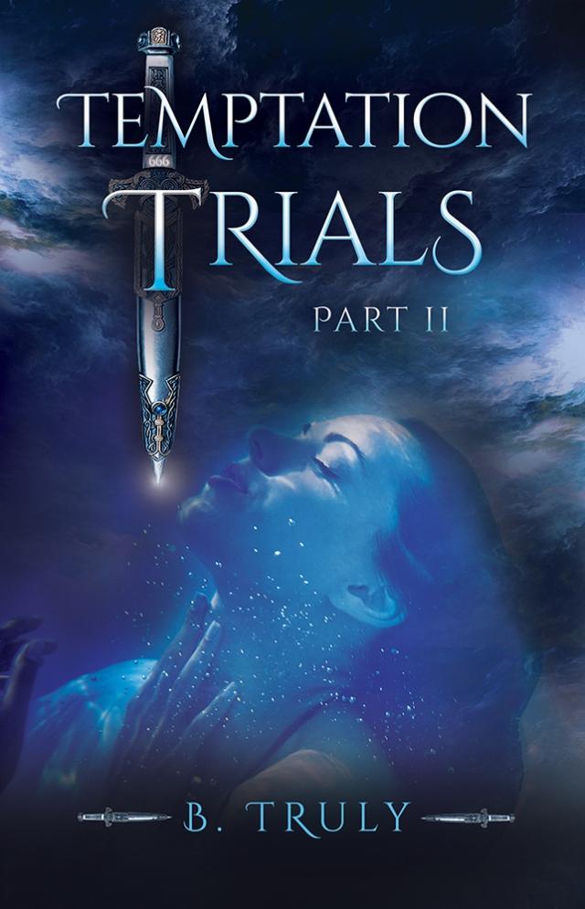BookCover_Temptation Trials Part 2 Kindle Cover