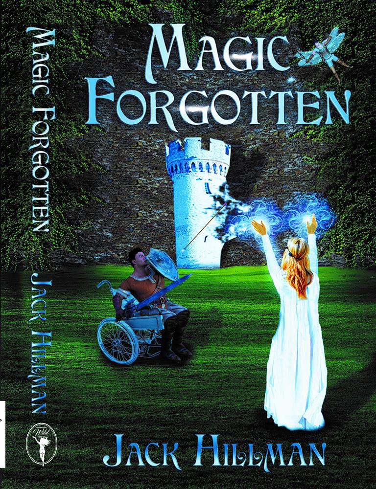 BookCover_MagicForgotten