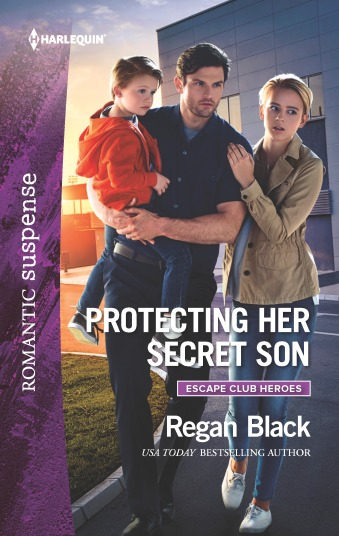 BookCover_Protecting Her Secret Son