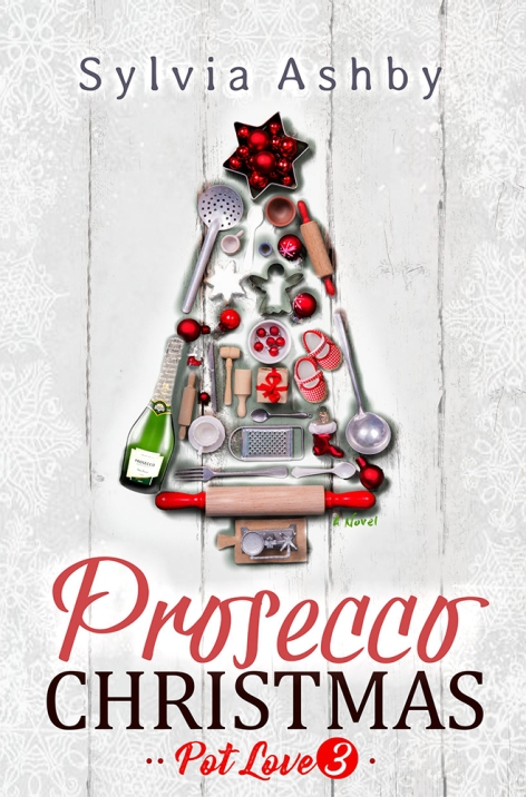BookCover_Prosecco Christmas