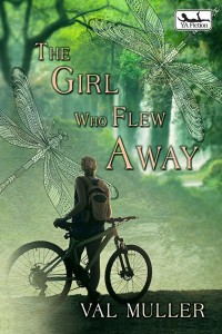 BookCover_The girl who flew away