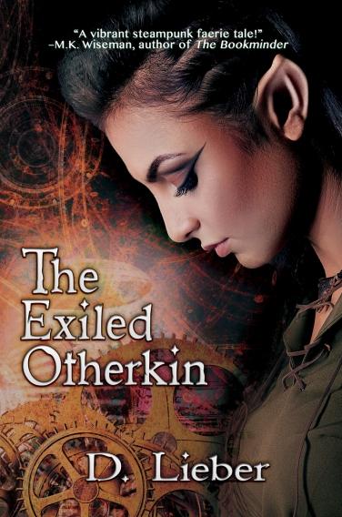 BookCover_TheExiledOtherkin