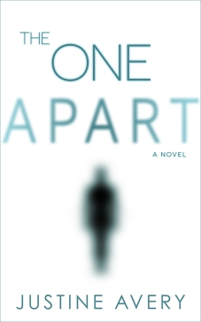 BookCover_TheOneApart