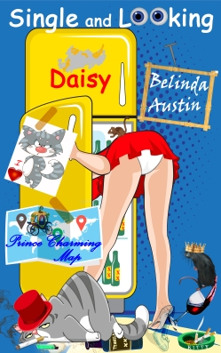 UPDATED Book Cover Single&Looking Cover eBook Daisy 39 Coach.jpg