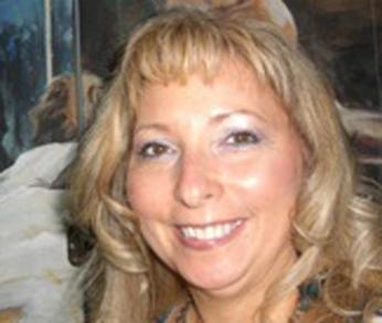 author elizabeth fortin