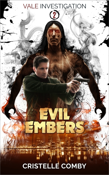 Cover_Evil Embers