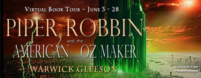 TourBanner_Piper Robbin and the American Oz Maker