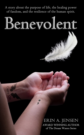 Cover_Benevolent